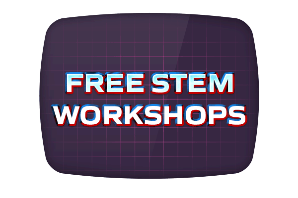 Free STEM learning Workshops for schools