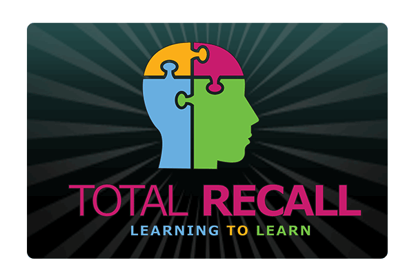 Total Recall Memory Workshop